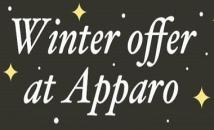 Winter Offer!